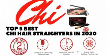 best chi hair straighteners.