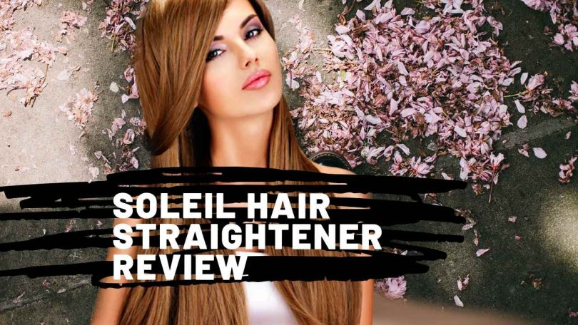 Soleil-hair-straightener-review